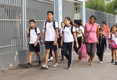 Colegios privados en crisis por la pandemia: deserción y nuevas exigencias del Minedu los tienen contra las cuerdas