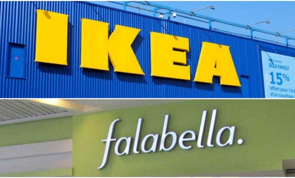 El acuerdo entre IKEA y Falabella contempla la apertura de al menos nueve tiendas en Chile, Colombia y Perú en los próximos 10 años, junto con el desarrollo del canal online para los tres países.
