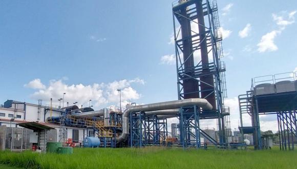 Pluspetrol Norte dijo que apoya a las comunidades afectadas por el derrame de crudo en las instalaciones del Lote 8. (Foto: Andina)