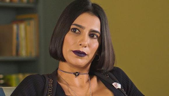 La 'Cuina' ha preparado un plan que destruirá por completo la carrera de 'Catalina Santana' (Foto: Telemundo)