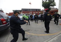 Defensoría del Pueblo: 42% de municipios de Lima no ha aprobado planes de seguridad ciudadana