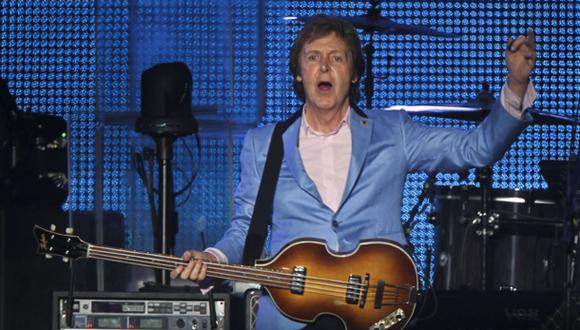 Paul McCartney en Lima: boletos cuestan entre S/.120 y S/.1.450