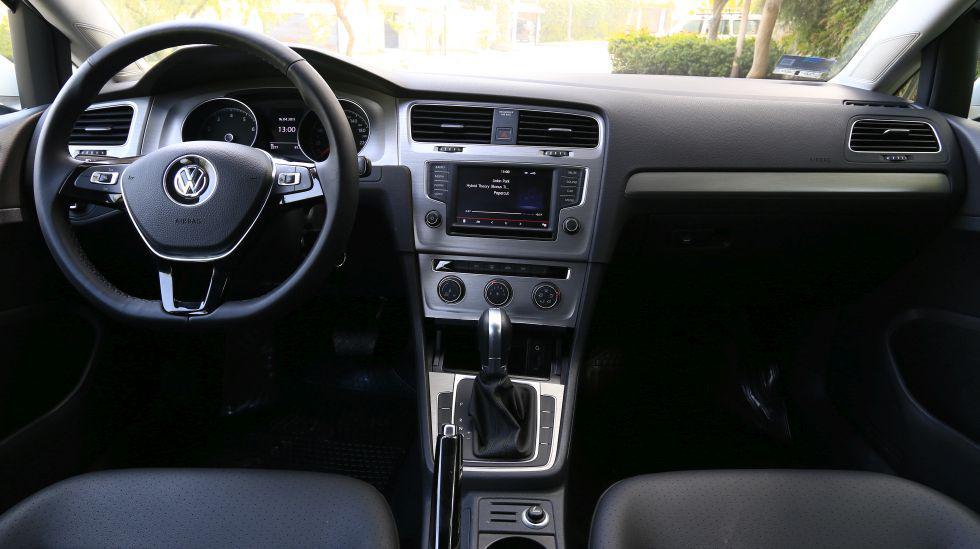 Pusimos a prueba la nueva versión del Volkswagen Golf [FOTOS] - 4