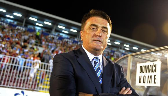 El técnico serbio es muy recordado en España, sobre todo entró a la historia del Atlético de Madrid. (Foto: AFP)