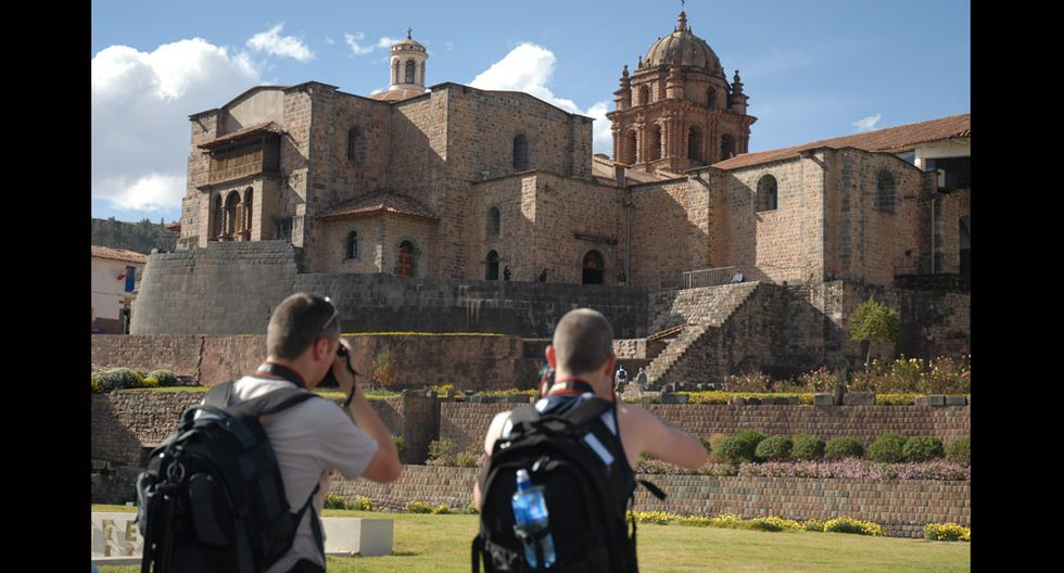 Comienza el día en el Museo de Sitio Qoricancha, cuya colección (textiles, pinturas, esculturas, entre otros objetos artísticos) muestra la evolución de la civilización inca. (Foto: Fernando López / PromPerú)
