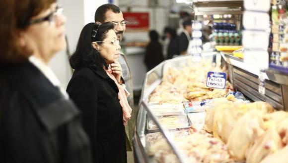 Sube precio del pollo: kilo cuesta 23% más que el año pasado