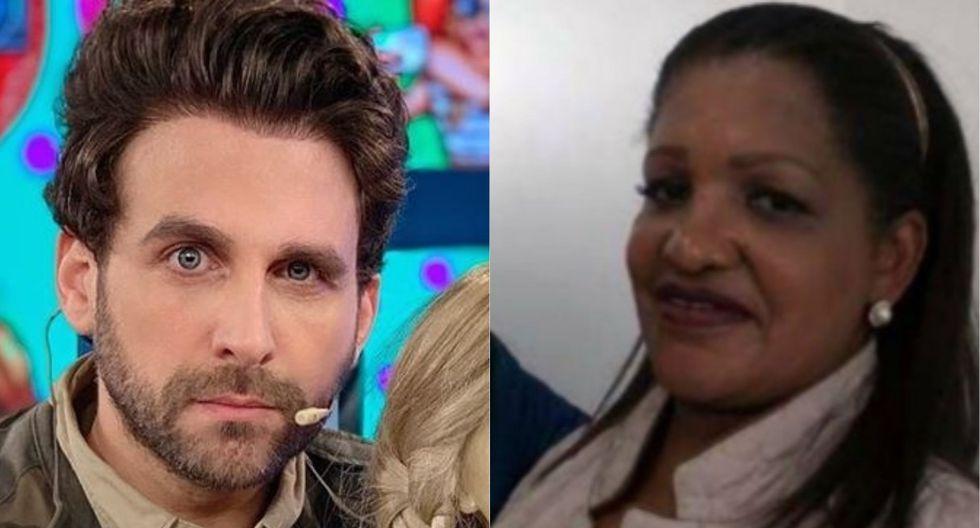 Rodrigo González envía mensaje a Doña Charo (Foto: Instagram/GEC)