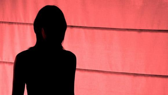 Las brasileñas que fueron rescatadas de una red de prostitución en Londres. (Getty Images).