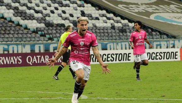 Copa Libertadores: Cristian Ortiz dateo a sus compañeros de IDV como neutralizar a Universitario de Deportes | Foto: Prensa IDV