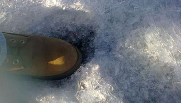 Bajas temperaturas en la sierra seguirán hasta el 10 de julio