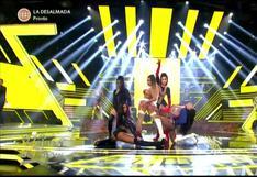 'Reinas del show 2': Así fue la presentación de las 'Villanas' en el inicio de la tercera gala