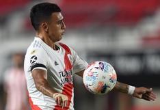 Estudiantes de La Plata venció 2-1 a River Plate por la Copa de la Liga Profesional de Argentina
