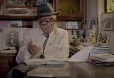 Cien años de Leoncio Bueno, el poeta de los de abajo