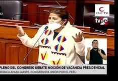 Elecciones 2021: JEE concluye que congresista de UPP vulneró el principio de neutralidad