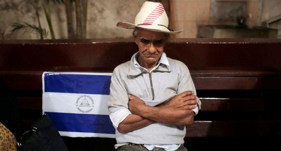 """La CIDH también cuenta al menos 809 """"presos políticos"""", más del doble de los que reconoce el Gobierno de Ortega.(Reuters)"""