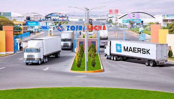 Para la SNI, la exoneración tributaria del comercio electrónico en Zofratacna afectará a la producción nacional. (Foto: Facebook)