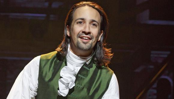 Disney anuncia que la versión oficial de la película grabada del musical del escenario de Hamilton se dirige directamente a Disney + (Foto: Reuters)