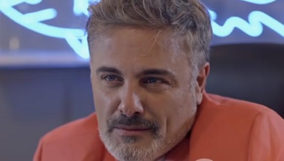 Mike Rivera continúa con su plan de quedarse con las estrellas principales de Sorround Vibes (Foto: Caracol TV)
