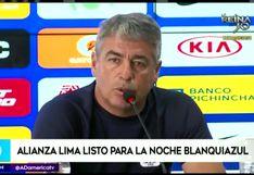 """Pablo Bengoechea: """"Nosotros queríamos traer a Messi, pero se nos hizo difícil"""""""
