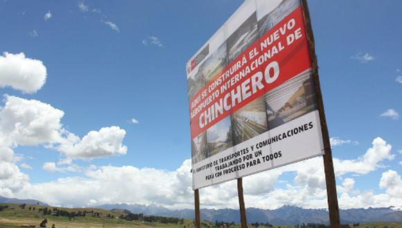 La propuesta de Corea del Sur fue la elegida por el Estado peruano. (Foto: Andina)