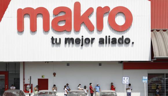 La transacción considera las 16 tiendas de Makro en Perú. (Foto: Piko Tamashiro   GEC)