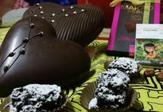 Día de la Madre: ¿cómo regalar el verdadero chocolate peruano?