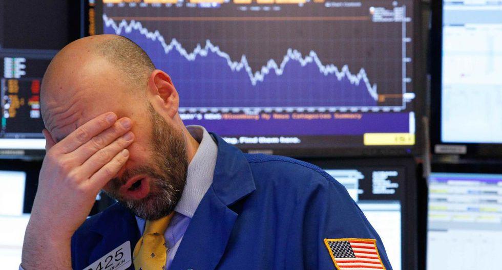 La Comisión de Bolsa supervisa las operaciones bursátiles tras infiltración de hackers. (Foto: Reuters)