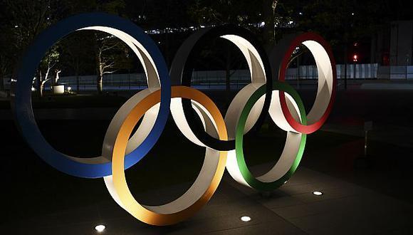 Los Juegos Olímpicos Tokio 2020 estaban programados para desarrollarse entre julio y agosto. (Foto: AFP)