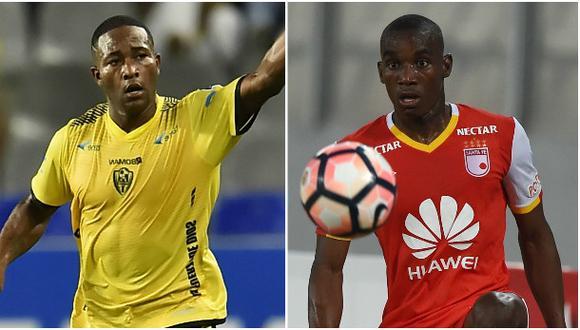 Independiente de Santa Fe vs. Fuerza Amarilla EN VIVO: este martes por segunda ronda de Copa Sudamericana. (Foto: Agencias)