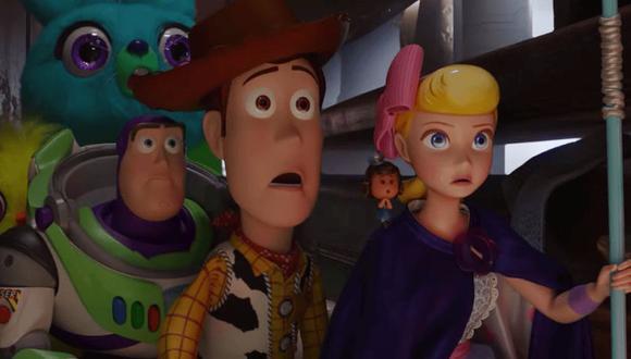 Toy Story 4 regresó y resolvió algunas interrogantes sobre esta historia que empezó en 1995 (Foto: Disney)