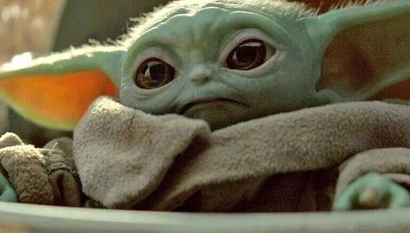 """""""The Mandalorian"""" incluye escenas de 'Baby Yoda'. (Foto: Lucasfilm)"""