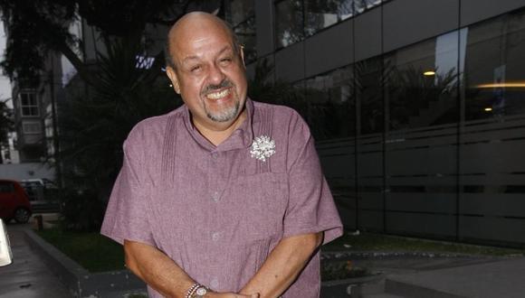 Juan Carlos Ferrando falleció la madrugada del 5 de mayo. (Foto: USI)
