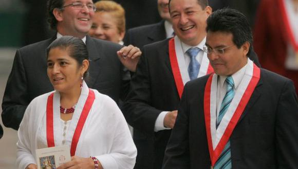 Comisión que investiga la narcopolítica citará a 32 autoridades