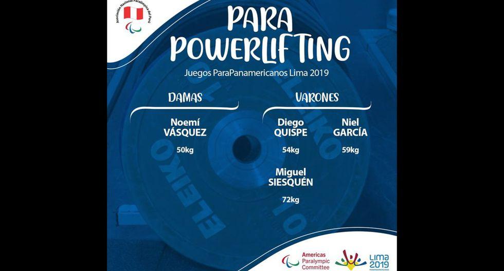 (Foto: Asociación Nacional Paralímpica del Perú)