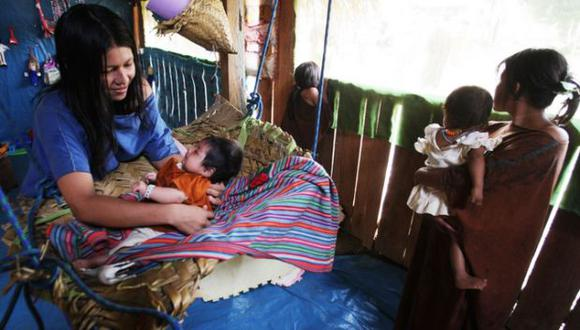 Unión Europea dará US$45,4 mlls. para inclusión social en Perú