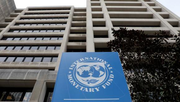 Se han desembolsado unos US$21.000 millones en financiación de emergencia, según un portavoz del FMI. (Foto: Reuters)