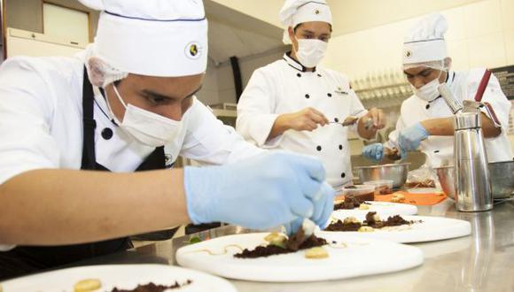 Nuevos talentos de la cocina peruana competirán en Mistura 2016