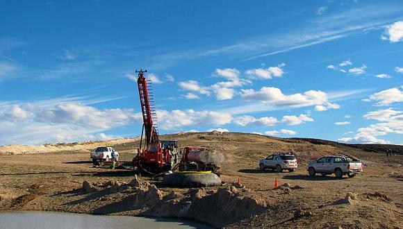 Minera IRL aplaza puesta en marcha de Ollachea para el 2016