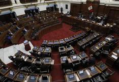 Congreso debate este jueves proyecto de ley que repone a más de 10.000 directores y subdirectores desaprobados