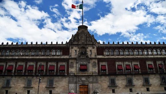 Clima en México CDMX: el pronóstico del tiempo para este 31 de enero. (Foto: AFP)