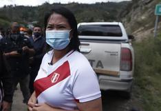 Keiko Fujimori pide anular cierre de investigación: lo que se sabe sobre el caso de aportes a FP