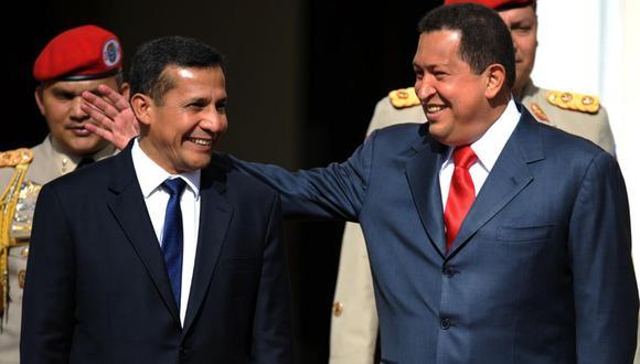 Ollanta Humala es investigado por recibir aportes de Venezuela (Foto: GEC)