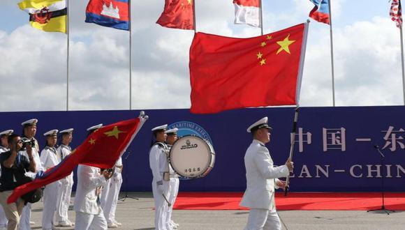 La búsqueda por parte de Pekín de una mayor presencia e influencia en el Pacífico Sur causa inquietud en Australia. (Foto: Getty Images)