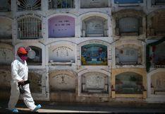 Coronavirus en Perú: Minsa reporta 182 nuevos decesos y el número acumulado de fallecidos llega a 11.682