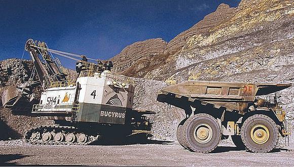 El 2020 vería un descenso de entre 5% y 20% en la producción minera, estima Miguel Cardozo, director del IIMP y presidente de Alturas Minerals.