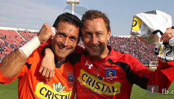 Colo Colo obtiene su trigésimo campeonato en el fútbol chileno