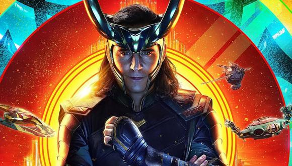 """Los episodios de """"Loki"""" se estrenarán los miércoles en Disney+. (Foto: Marvel Studios)."""