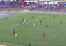 Universitario vs. UTC: Janio Pósito y el gol del empate 1-1 en Cajamarca que complica a los 'cremas' en la lucha por el Clausura   VIDEO