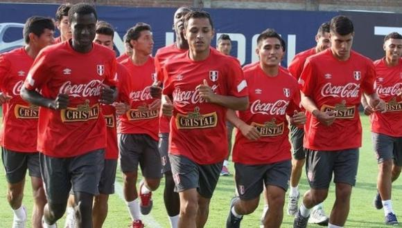 Selección peruana: nueva convocatoria de Pablo Bengoechea