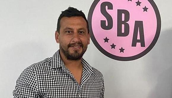 Sheput se retiró como futbolista en 2019 con Carlos A. Mannucci. (Foto: Sport Boys)